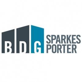 BDG Sparkes Porter