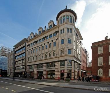 Openoffices 33 Jermyn St Mayfair Sw1 London