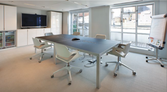 Openoffices 28 29 Dover St Mayfair W1 London