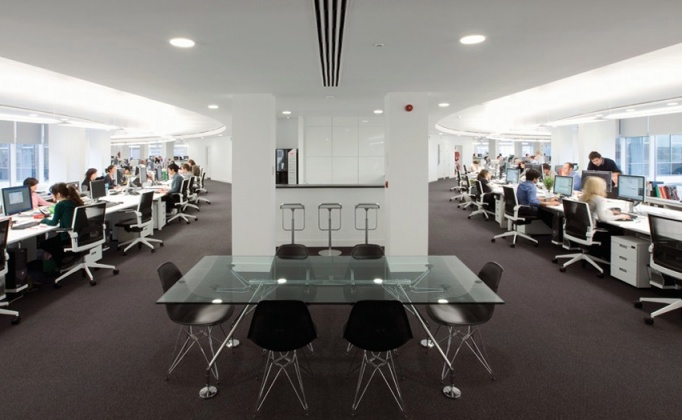 Openoffices 30 Millbank Millbank Sw1 London