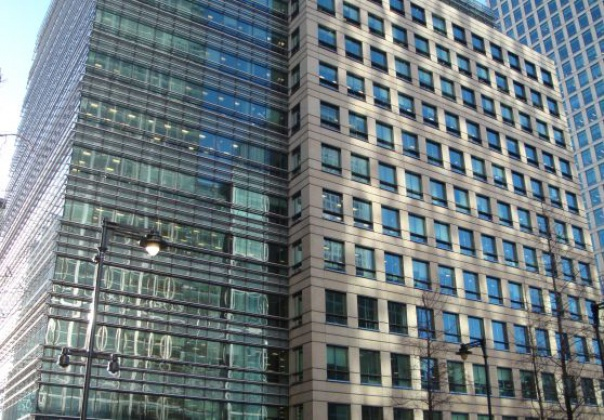 OpenOffices - 50 Bank St, Canary Wharf, E14, London