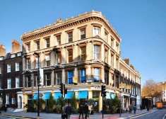 92-93 Great Russell St, Bloomsbury, WC1, London