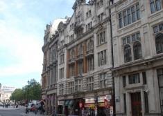 9 Whitehall, Trafalgar, SW1, London