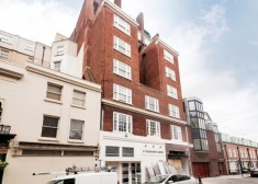 3 Yeoman's Row, Chelsea, SW3, London