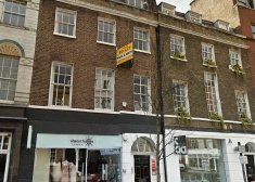 3 Percy St, Fitzrovia, W1, London