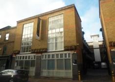 Unit 4, Baden Pl, Southwark, SE1, London