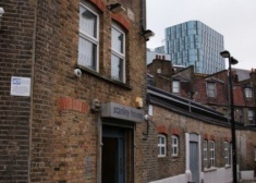 St Chad's Place, Kings Cross, WC1, London