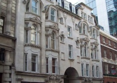 70 Fenchurch St, City, EC3, London