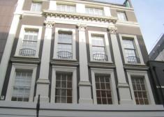 21 Cork St, Mayfair, W1, London