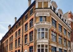 2-4 Bucknall St, Covent Garden, WC2, London