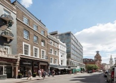 51-53 St. Martin's Ln, Covent Garden, WC2, London