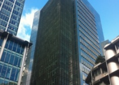 25 Ropemaker St, City, EC2, London