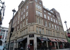 4 Great Portland St, Fitzrovia, W1, London