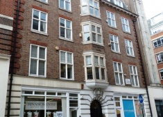 15-19 Great Titchfield St, Fitzrovia, W1, London
