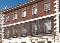16 Grosvenor St, Mayfair, W1, London