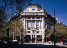 9 Kingsway, Covent Garden, WC2, London