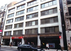 48-54 Moorgate, City, EC2, London