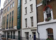 21 John Adam St, Strand, WC2, London