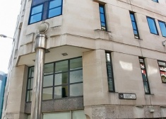 14-16 Dowgate Hill, City, EC4, London