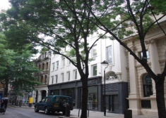 77 Endell St, Covent Garden, WC2, London