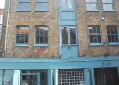 5-6 Portland Mews, Soho, W1, London