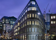 110-112 Middlesex St, City, E1, London