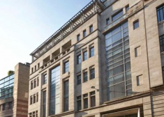 80 Cheapside, City, EC2, London