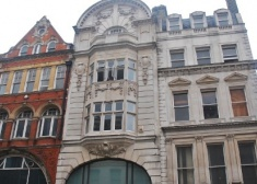 123-124 New Bond St, Mayfair, W1, London