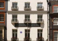 26 Bruton St, Mayfair, W1, London