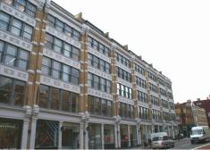 147-149 Farringdon Rd, Clerkenwell, EC1, London