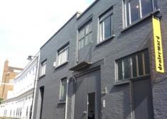 1 Sans Walk, Clerkenwell, EC1, London