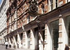 Davidson Building, Strand, WC2, London