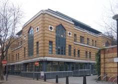 37 Macklin St, Holborn, WC2, London