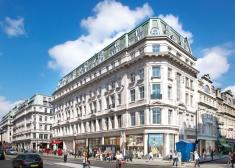 288-300 Regent St, Marylebone, W1, London