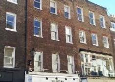 22 South Molton St, Mayfair, W2, London