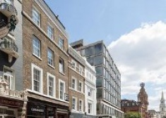 51 St Martins Ln, Covent Garden, WC2, London