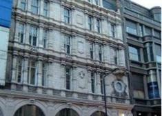 1 Shaftesbury Avenue, Soho, W1, London