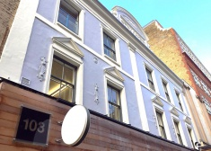 103 Charing Cross Rd, Soho, W1, London