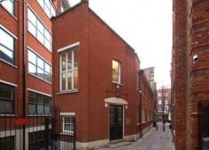 22 Peters Ln, Farringdon, EC1, London