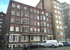 10-11 Charterhouse Sq, City, EC1, London