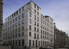 100 Pall Mall, St. James's, SW1, London