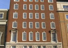 3 St James's Sq, St James, SW1, London