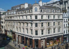 1 Vere St, Bond Street, W1, London