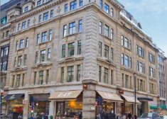 1 Cavendish Pl, Oxford Circus, NW2, London