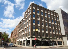 32 Leman St, Aldgate, E1, London