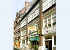 10 Devonshire Row