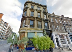 92 Great Russell St, Bloomsbury, WC1, London