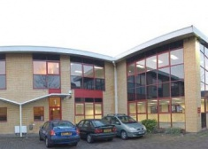 Collindale Business Centre, Collinadale, NW9, London