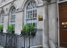 15 Stratford Place, Marylebone, W1, London
