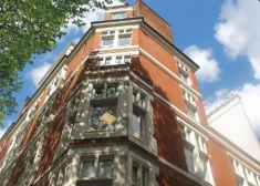 28 Charing Cross Road, Covent Garden, WC2, London